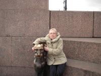Нина Карнаухова, 20 декабря 1990, Абакан, id140640728