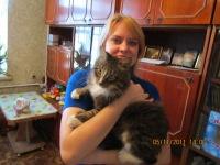 Марина Солтанова, 23 ноября 1980, Чапаевск, id150567863