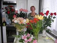 Людмила Пенская, 13 сентября , Николаев, id169539267