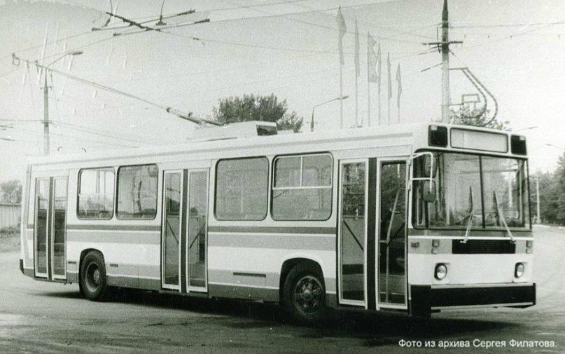 ЗиУ-5257