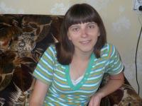 Ольга Сидоркина, 27 февраля 1987, Калачинск, id88360277