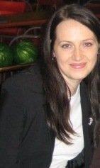 Шарлотта Ефимова, 28 апреля 1991, Вологда, id111790264