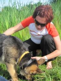 Наталия Троценко, 21 июня , Волоколамск, id168649398