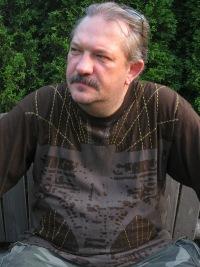 Алексей Маматов, 9 мая 1963, Санкт-Петербург, id274661