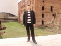Александр Сафронов, 5 января 1986, Волгоград, id102569627