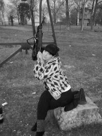 Верочка Маришина, 29 марта 1990, Долгопрудный, id146683209
