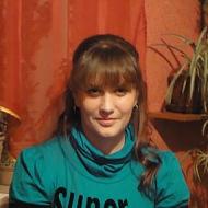 Надежда Шишкина, 22 июля 1997, Воткинск, id160001144