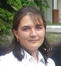 Таня Шпак, 27 мая 1979, Санкт-Петербург, id16740192