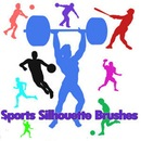 спортивные картинки для детей.