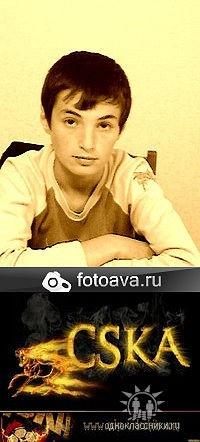 Олег Фарниев, 2 января , Сызрань, id144820796