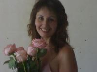 Татьяна Константинова, 24 июня 1964, Челябинск, id153441257
