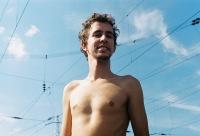 Antoine Rousseau, 8 ноября 1985, Москва, id157246330