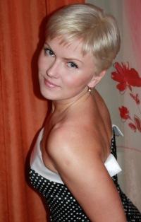 Виктория Кондратьева, 22 апреля 1983, Санкт-Петербург, id25427075