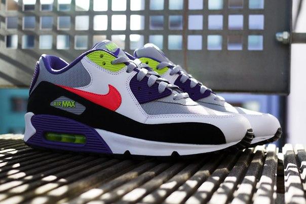 Продам Nike Air Max 90 Цена 3000р .  Торг уместен.  Новые в коробке, не...
