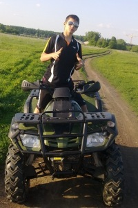 Гагик Закарян, 14 декабря , Рязань, id34225285