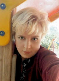 Ирина Басова, 13 мая , Санкт-Петербург, id3524882