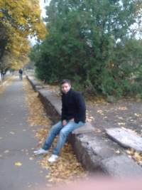 Юджил Джедик, 25 ноября 1986, Новомиргород, id58331408