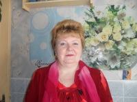 Мария Чубар, 1 марта 1986, Углич, id123090034