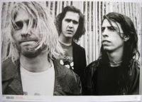 Kurt Cobain, 29 марта 1990, Санкт-Петербург, id146683210