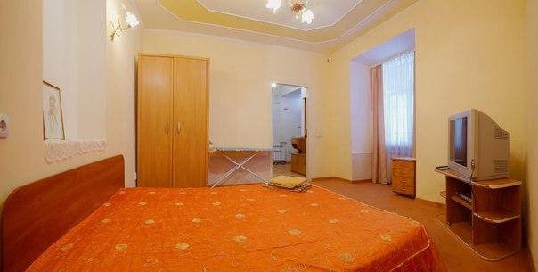 Аренда квартир во Львове посуточно