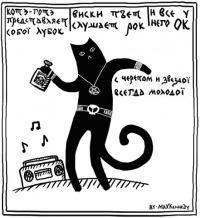 Вика Кот