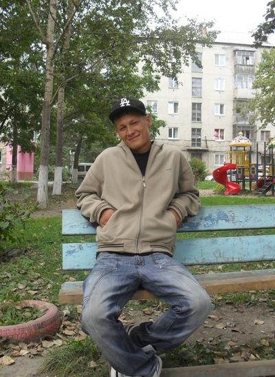 Андрюха Столетенко, 14 февраля , Южно-Сахалинск, id26886532