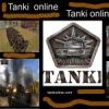 """""""Тнки онлайн"""" лучшая онлайн игра"""