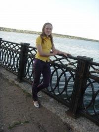 Екатерина Лучинина, 13 сентября 1990, Камбарка, id101654442