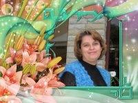 Ксюня Седельникова, 28 апреля 1991, Вологда, id111790268