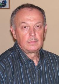 Евгений Зайцев, 14 июня 1946, Москва, id135569340