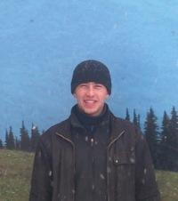 Евгений Таракановский, 8 сентября 1993, Новосибирск, id147410560