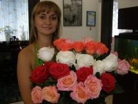 Анна Мирошниченко, 13 августа 1974, Красный Луч, id168919179