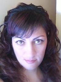 Iraida Savinkova, 7 сентября 1992, нововоронеж, id174095348