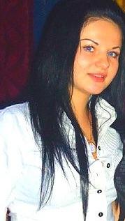 Алина Огородникова