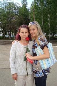 Таисия Коростина, 21 июня , Ижевск, id81343965