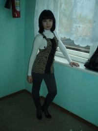 Мария Ольшева, 22 августа 1992, Борисоглебск, id114682354
