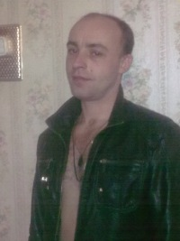 Юрий Плясецкий, 11 июля 1995, Липецк, id131208124