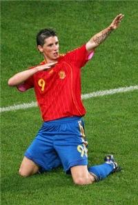 Fernando Torres, 21 апреля 1997, Сегежа, id138020746