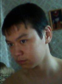 Alan Davletov, 29 марта 1998, Волга, id152897325
