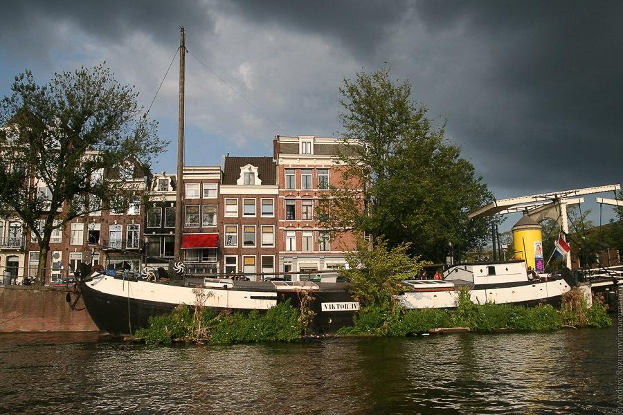 Амстердам Amsterdam