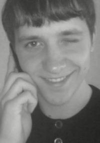 Андрей Каженский, 9 декабря 1995, Витебск, id99989180