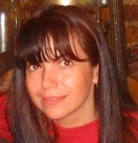 Белла Кабинова, 28 апреля 1991, Вологда, id111790270