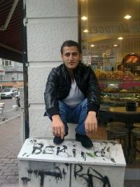 Fatih Can, 17 ноября 1992, Киев, id112989815