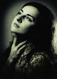 Виктория Баранова, 8 декабря , Славута, id138020747