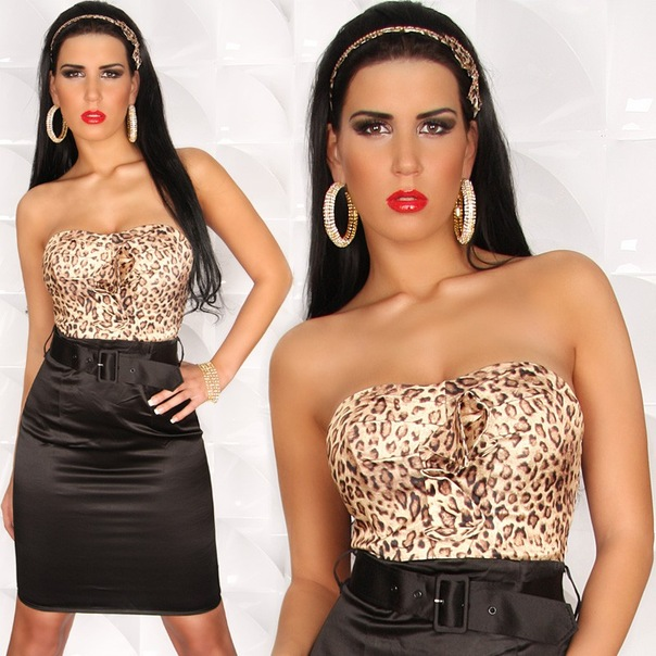 Вечернее платье 919р 40-42 размер вставлены ребра...
