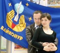 Дмитрий Петров, Байконур