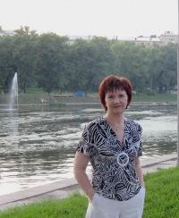 Людмила Никитина, 29 июня , Орел, id56737404