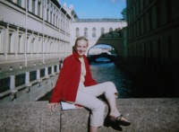 Зоя Кизеева, 3 декабря , Санкт-Петербург, id108595112