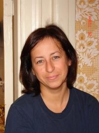 Мария Ильина, 9 июля , Сергиев Посад, id124798060
