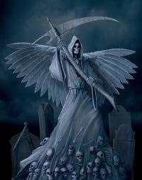 Смерть Смерть, id128666031